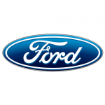 фото логотип запчастей Ford