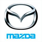 фото логотип запчастей Mazda
