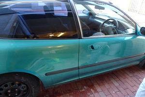 покраска автомобиля в Твери