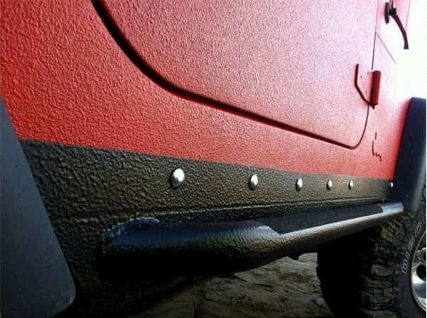 фото покраска авто раптор в Твери